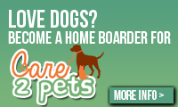 Become a Pet Boarder - Jobs in Pet Care